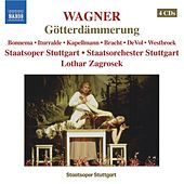WAGNER: Gotterdammerung by Various Artists