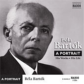 BARTÓK: A Portrait 2 CDs by Various Artists