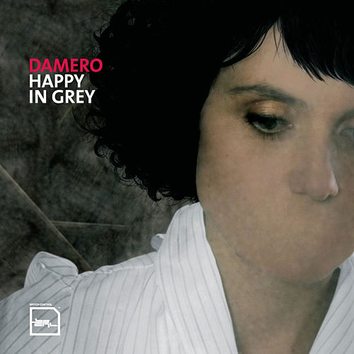 Happy In Grey by Damero