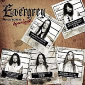 Monday Morning Apocalypse by Evergrey