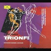 Orff: Carmina burana; Catulli Carmina; Trionfo d'Afrodite by Various Artists