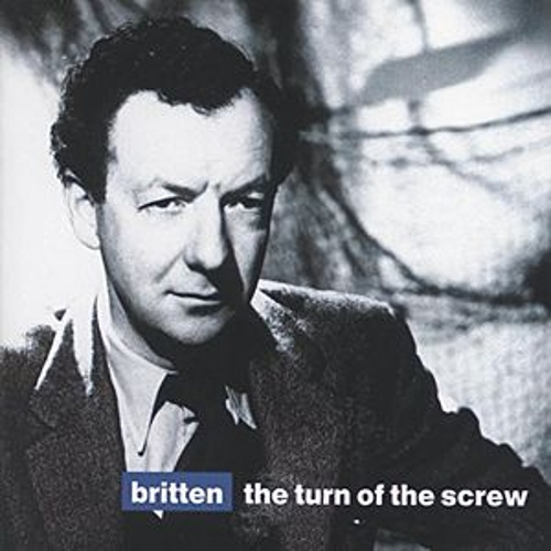 Britten: The Turn of the Screw by Various Artists