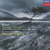 Mozart: The Wind Concertos by Various Artists
