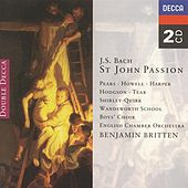 Bach, J.S.: Johannes-Passion by Various Artists