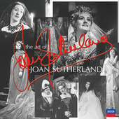 The Art of Joan Sutherland by Various Artists