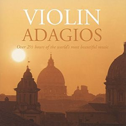 Violin Adagios by Various Artists
