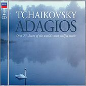 Tchaikovsky Adagios by Various Artists