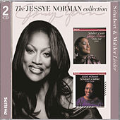 Jessye Norman Sings Schubert And Mahler by Jessye Norman