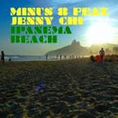 Ipanema Beach by Minus 8
