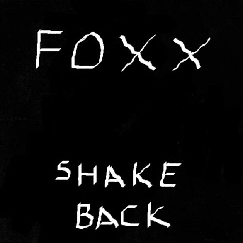 Shake Back by Foxx