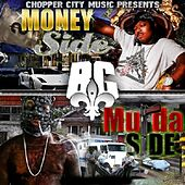 Money Side, Murder Side von B.G.