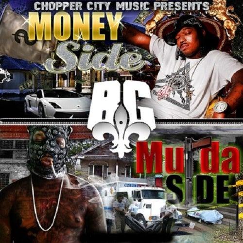Money Side, Murder Side by B.G.