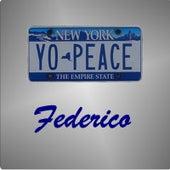 Yo Peace by Federico