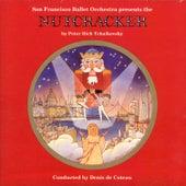Tchaikovsky: Nutcracker by San Francisco Ballet Orchestra