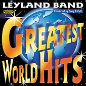 Greatest World Hits by Leyland Band