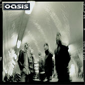 Heathen Chemistry by Oasis