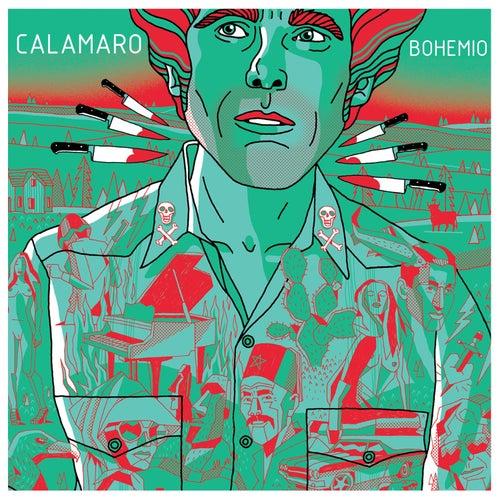 Bohemio by Andres Calamaro