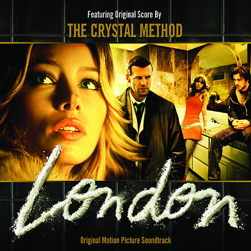 London (Original Motion Picture Soundtrack) by Various Artists