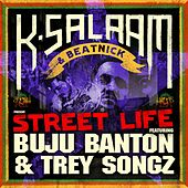 Street Life [Single] by Buju Banton