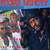 Run Things by Sugar Minott
