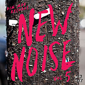 Dim Mak Records New Noise Vol. 5 by Various Artists