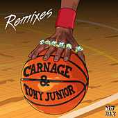 Michael Jordan (Remixes) by Carnage