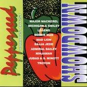 Pepperseed Showdown von Various Artists