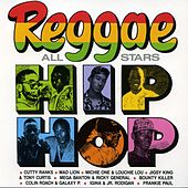 Reggae All-Stars Hip Hop by Various Artists