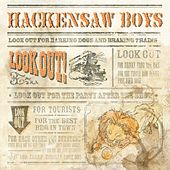 Look Out! by The Hackensaw Boys