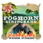 Weiser Sunrise by Foghorn Stringband