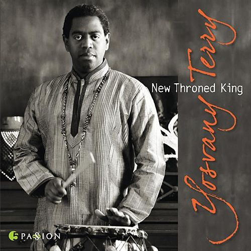 New Throned King by Yosvany Terry
