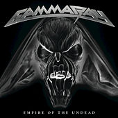 Empire Of The Undead by Gamma Ray