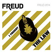 I Fought the Law by F.R.E.U.D.