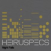 Night Falls by Heiruspecs