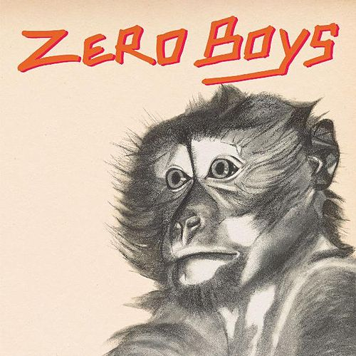 Monkey by Zero Boys