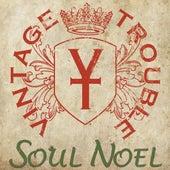 Soul Noel by Vintage Trouble