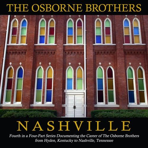 Nashville by The Osborne Brothers