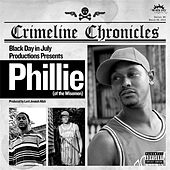 Crimeline Chronicles by Phillie