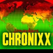 Somewhere - Single by Chronixx