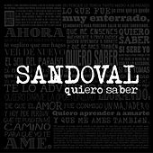 Quiero saber by Sandoval