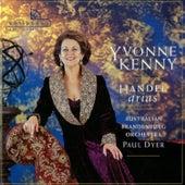 Handel Arias by Yvonne Kenny