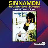 When I Think of You by Sinnamon