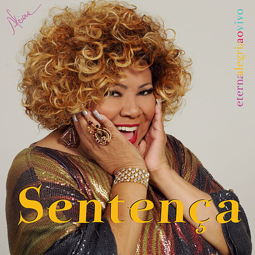 Sentença - Single by Alcione