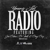 Radio (feat. Joe Blow, B-Folk & Boy Big) by Young Lox