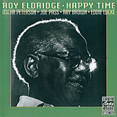 Happy Time by Roy Eldridge