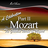 250 Minutes of Mozart: Part II by Various Artists