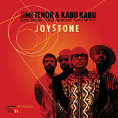 Joy Stone by Jimi Tenor