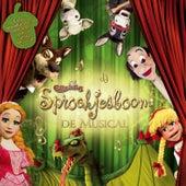 Efteling - Sprookjesboom de Musical by Various Artists
