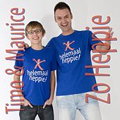 Zo Heppie by Timo