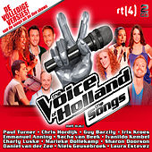 The Songs (Seizoen 2) by Various Artists
